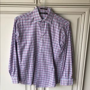 Boys Michael kora dress shirt